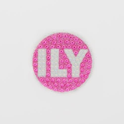 ILY StickerBean