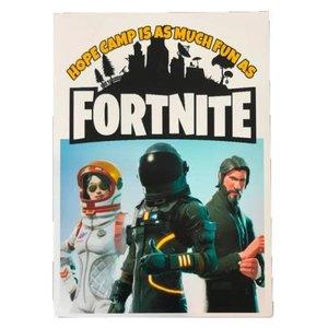 Fortnite Card
