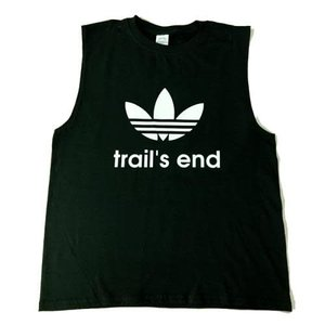 Adidas Sleeveless Shirt