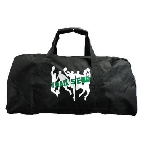 Camp Name Bus Bag