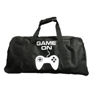 Game On Bus Bag