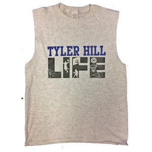 LIFE Sports Sleeveless Shirt