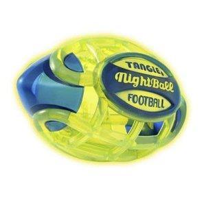 Light Up Football
