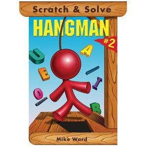 Scratch & Solve Hangman 2