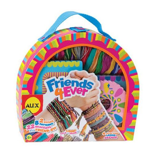 Friends 4Ever Bracelet Kit