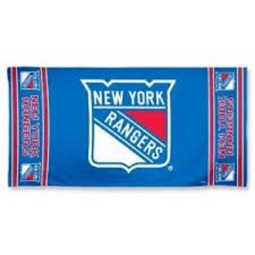 NY Rangers Towel