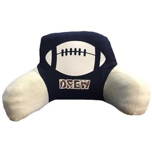 Jersey Football Bed Rest