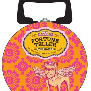 Fortune Teller Game in a Tin
