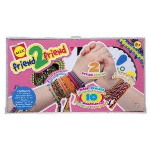 Friend 2 Friend Bracelet Kit