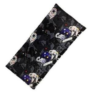 #Gamer Remotes Sleep Sack