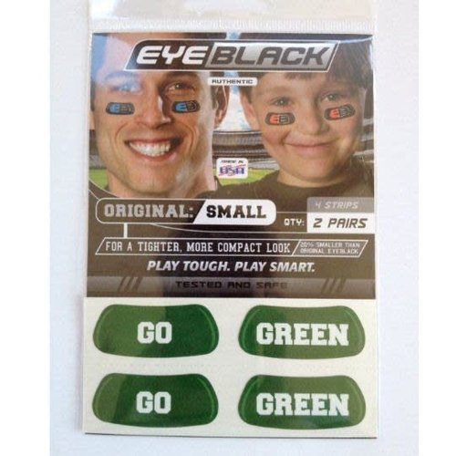 Color War Eye Black