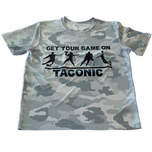 Digi Camo Game On Performance T-Shirt