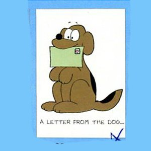 A Letter from the Dog