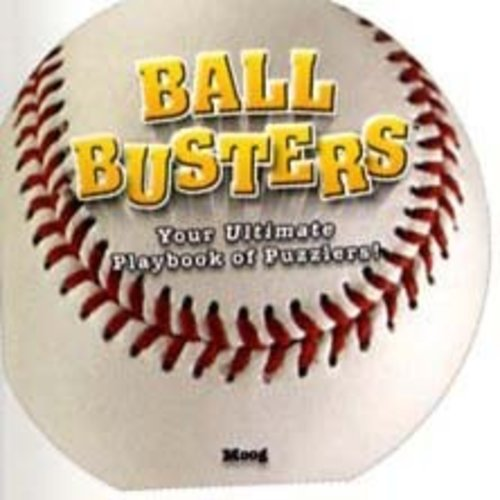 Ball Busters Baseball Puzzlers