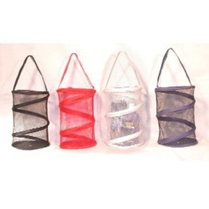 Tall Pop Up Shower Caddy