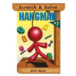 Scratch & Solve Hangman 1