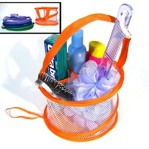 Pop Up Caddy with Compartments