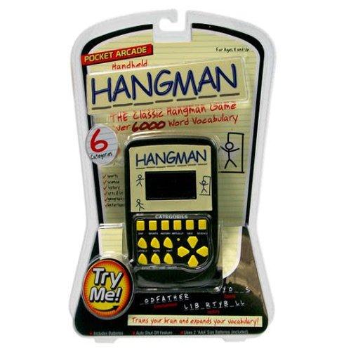Electronic Hangman