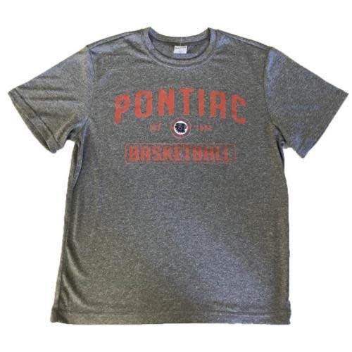Vintage Camp Logo Sport Shirt