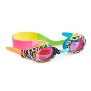 Wild Side Glitter Goggles