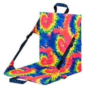 Tie Dye Crazy Creek Chair