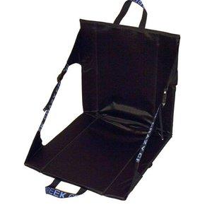 Black Crazy Creek Chair