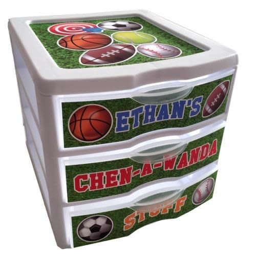 Sports Drawers