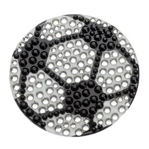 Soccer StickerBean