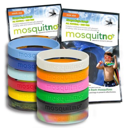 Adult Mosquitno Band