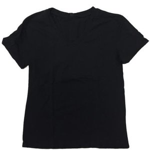 Black Firehouse V-Neck T-Shirt