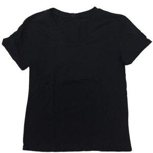 Black Firehouse V-Neck T-Shirt