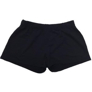Black Firehouse Shorts