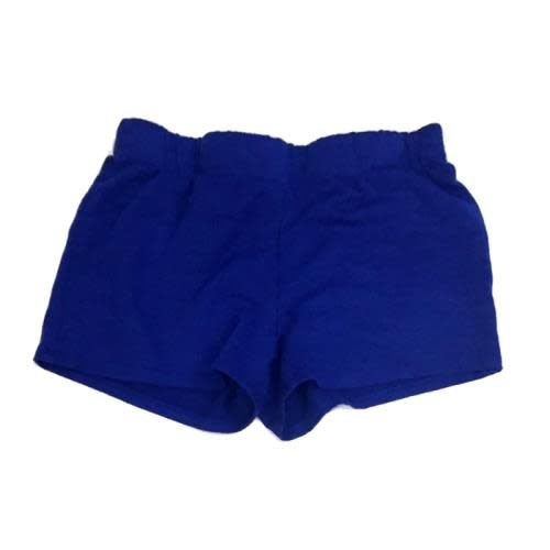 Royal Blue Firehouse Shorts