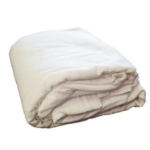 White Jersey 3-Piece Sheet Set