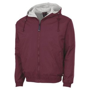 Maroon Performer Jacket