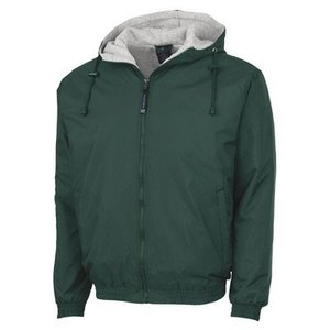 Forest Green Performer Jacket