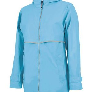 Wave New Englander Rain Jacket