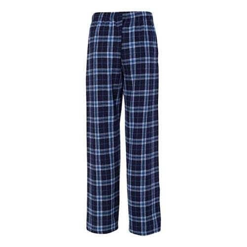Navy Columbia Flannel Pants