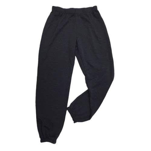 Charcoal Cozy Pants