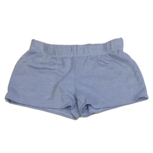 Baby Blue Firehouse Shorts
