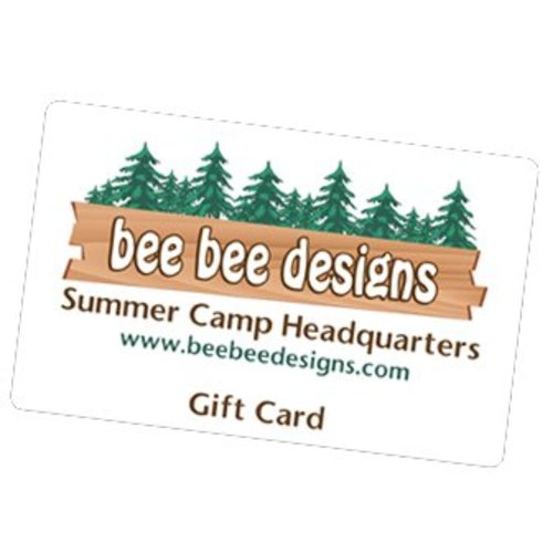 Gift Card for Web