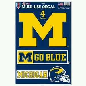 University of Michigan Fathead