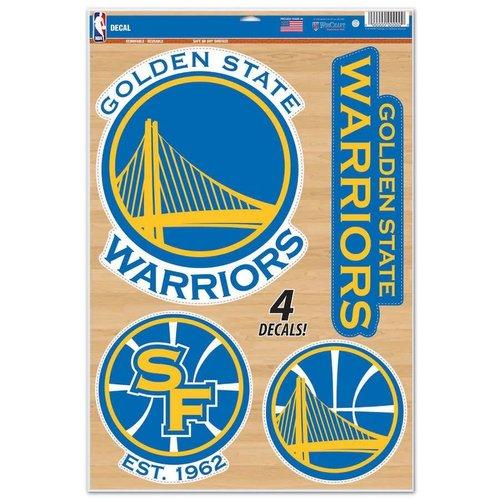 Golden State Warriors Fathead
