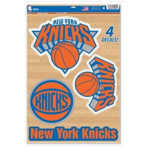 NY Knicks Fathead