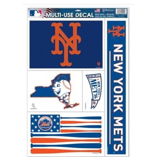 NY Mets Fathead