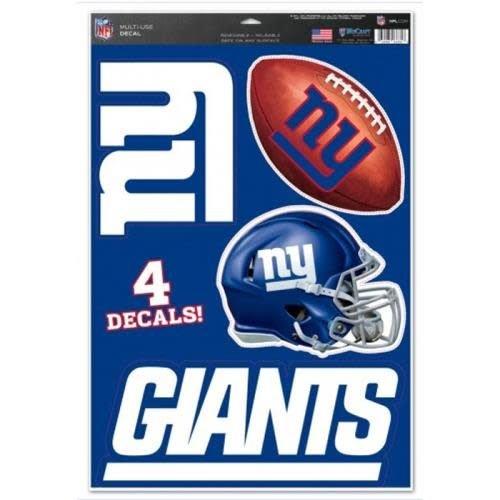 NY Giants Fathead
