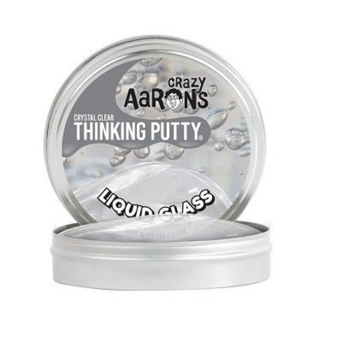 Liquid Glass Putty