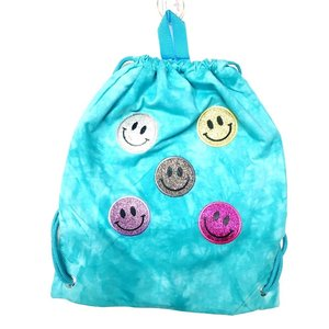 Sparkly Smileys Sling Bag