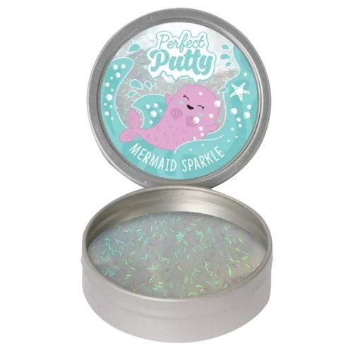 Mermaid Putty