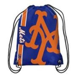 NY Mets Drawstring Bag